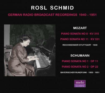 Rosl Schmid